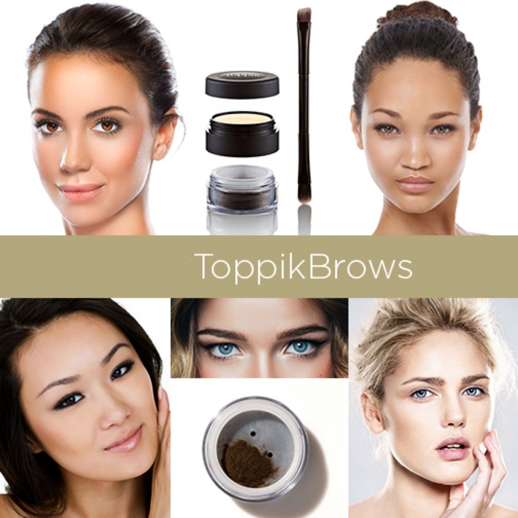 ARE YOUR BROWS ON FLEEK